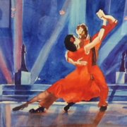 Strictly Tango by Dinah Kane